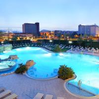 Hotel Terme All'Alba