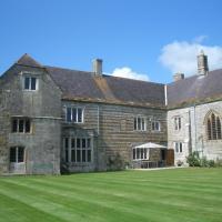 Higher Melcombe Manor