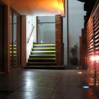 Apart Hotel Uman