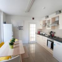 Wimbledon South Rooms by Allô Housing