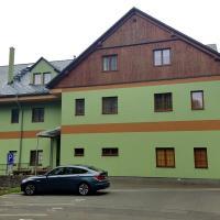 Apartmány Orbit Karlov