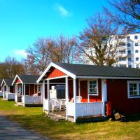 Helsingør Camping & Cottages Grønnehave
