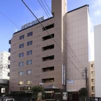 Shinmatsudo Station Hotel