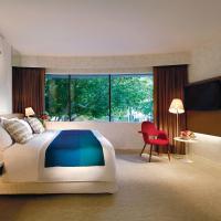 D'Hotel Singapore (SG Clean)