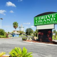 I-Drive Grand Resort & Suites