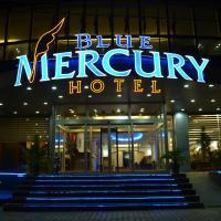 Blue Mercury Hotel