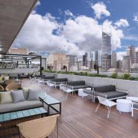 QT Melbourne, hotell Melbourne'is