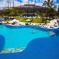 Enotel Convention & Spa Porto de Galinhas - All Inclusive