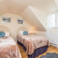 Waterside Self-Catering Serviced Rooms, Apartments and Cottages