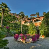Hotel Villa Sermolli