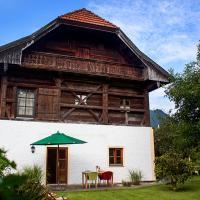 Haus am Salinenweg