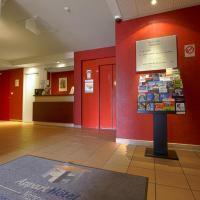 Kosy Appart Hôtel La Maison Des Chercheurs