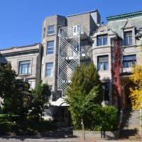 Hotel La Residence du Voyageur