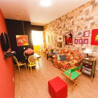 Eco & Eccentric Apartment