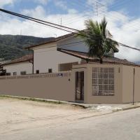 Casa Perequê-Açu