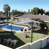 Jacaranda Holiday Units
