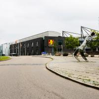 Hotel FC Nordsjælland