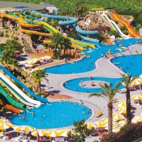 VONRESORT Golden Beach & Aqua - Kids Concept-Ultra All Inclusive