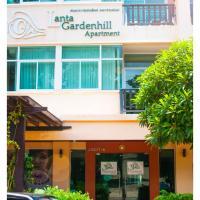Lanta Garden Hill Resort and Apartment