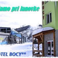 Hotel Bocy