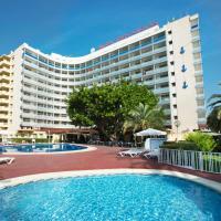 Hotel Tres Anclas