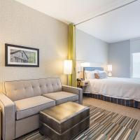 Home2 Suites By Hilton Dallas Grand Prairie