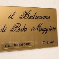 Il Bedrooms di Porta Maggiore