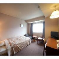 Hotel Crown Hills Takefu
