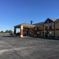 Arlington Inn And Suites