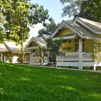 Monoceros Resort