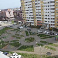 Apartment Fadeeva 425, отель рядом с аэропортом Международный аэропорт Краснодар - KRR в Пашковском