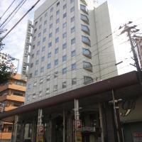 Hotel New Green Plaza