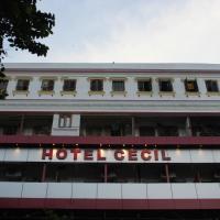 Hotel Cecil, hôtel à Calcutta