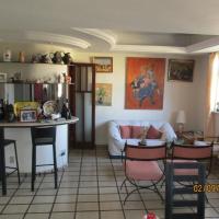 Pierres Apartment, hotel near Belo Horizonte/Pampulha – Carlos Drummond de Andrade Airport - PLU, Belo Horizonte