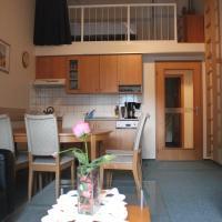 Apartment Poustevník