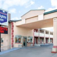 Knights Inn at Cedar City