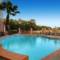 Days Inn & Suites by Wyndham San Antonio North/Stone Oak