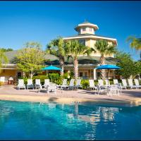 Caribe Cove Resort - Near Disney