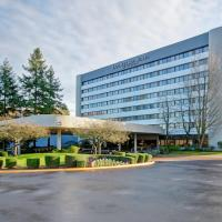 DoubleTree Suites by Hilton Seattle Airport/Southcenter