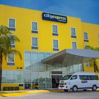 City Express Tepotzotlán