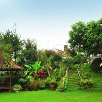 Villa Buenavista Puncak