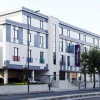Premier Inn London Eltham