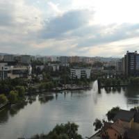 Apartments Cluj Horizon Iulius Park