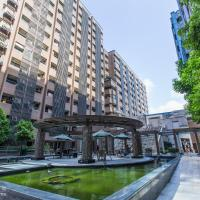 Taipei Beautiful Apartment