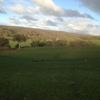 Mancuso Country Cottage Retreat