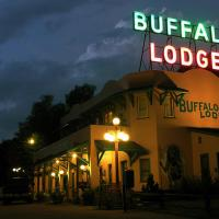 Buffalo Lodge Bicycle Resort - Amazing access to local trails & the Garden