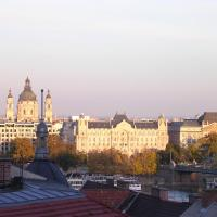 Panorama Danubius Apartment