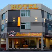 Marina Oriental Hotel