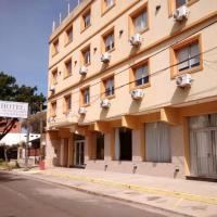 Hotel 17 de Noviembre