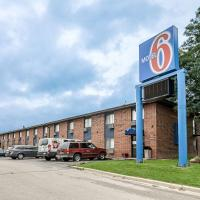 Motel 6 Oak Creek